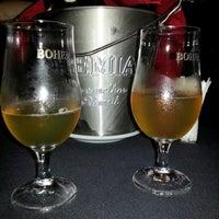 Photo taken at Dali Bar & Taberna by Marcela R. on 1/19/2013