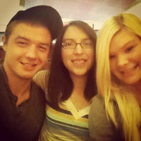 Photo taken at Panera Bread by Crystal Z. on 12/17/2012