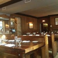 Photo taken at Fraunces Tavern by Jose T. on 3/19/2013
