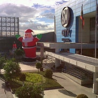 Photo taken at SM City Masinag by Edward Aldrin V. on 11/7/2012