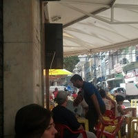 Photo taken at Cine Rua Sete by Fabiola M. on 4/12/2014