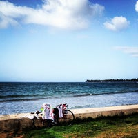 Photo taken at Playa Fortuna by gil_360 on 3/24/2013