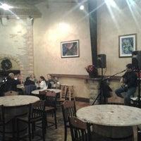 Photo taken at Paper Moon Vineyards by David B. on 12/22/2012
