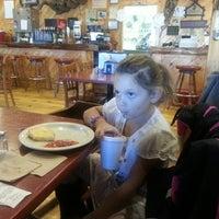Photo taken at Michael's Bridge Diner by Vonia T. on 11/4/2013