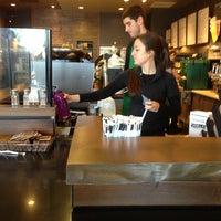 Photo taken at Starbucks by Ed S. on 8/31/2013