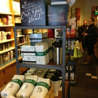 Photo taken at Starbucks by Ed S. on 3/8/2013