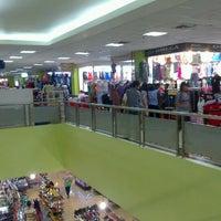 Photo taken at ITC Surabaya Mega Grosir by Agung P. on 12/23/2012