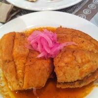 Foto tomada en El Parnita por Celia H. el 11/17/2012