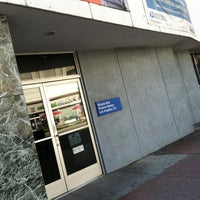 Photo taken at US Post Office by Asia D. on 10/24/2012