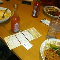 Photo taken at Noodles & Company by Asia D. on 1/9/2013