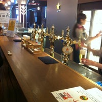 Photo taken at Sapporo Beer Museum by もーこ on 11/25/2012