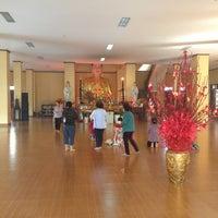Photo taken at Chùa Phổ Quang by Wuynhwuynh156 on 2/11/2014