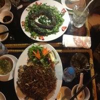 Photo taken at Vườn Địa Đàng / Garden of Eden by Wuynhwuynh156 on 11/15/2012