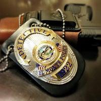 Photo taken at El Monte Police Department by Jack R. on 2/23/2013
