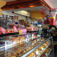 Photo taken at Las Americas Bakery by Brian A. on 2/10/2013