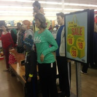 Photo taken at Old Navy by Joe on 12/26/2012