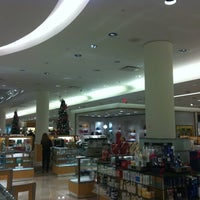 Photo taken at Neiman Marcus by Bonnie R. on 12/26/2012