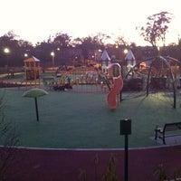 Photo taken at Benning Park Recreation Center by Avon's H. on 11/14/2013
