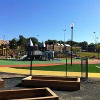 Photo taken at Benning Park Recreation Center by Avon's H. on 10/15/2013