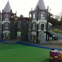 Photo taken at Benning Park Recreation Center by Avon's H. on 9/30/2013