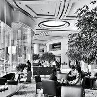 Photo taken at Grand Hyatt Beijing by Paul A. on 5/30/2013