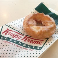 Photo taken at Krispy Kreme by Paul A. on 5/14/2013