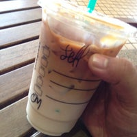 Photo taken at Starbucks by Bro Tiger J. on 10/7/2013