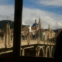 Photo taken at Hotel Reconquista by Begoña J. on 10/20/2012
