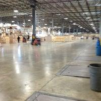 Photo taken at R&M Trucking Co. by Ryne H. on 2/15/2013