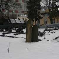 Photo taken at Рівненський краєзнавчий музей by Olexandr B. on 2/15/2013