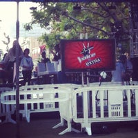 Photo taken at ExtraTV at The Grove by Sahar S. on 5/7/2013