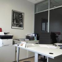 Photo taken at Офис продаж Партнер-Инвест by Евгений Б. on 5/15/2015