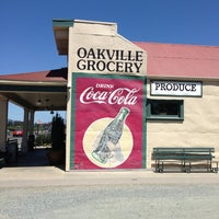 Photo taken at Oakville Grocery Co. by Patricia S. on 6/2/2013