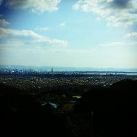 Photo taken at 猿坂峠 by すず虫 on 3/3/2013