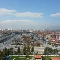 Photo taken at Denizli İl Emniyet Müdürlüğü by Z. Göksel P. on 2/27/2013