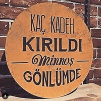 Photo taken at Taş Kapı Balıklı Meyhane by Tuğba K. on 9/22/2016