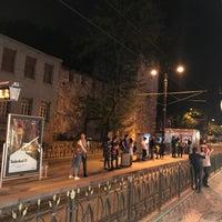 10/1/2018 tarihinde Gurkan O.ziyaretçi tarafından Constantine Hotel'de çekilen fotoğraf