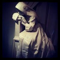 Снимок сделан в Государственный музей истории религии пользователем Generalofffa 2/2/2013