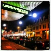 Photo taken at Urban Bites by Jim M. on 10/20/2012