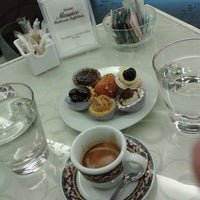 Photo taken at Pasticceria Mosaico by Daniele F. on 2/23/2013