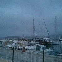 7/18/2013 tarihinde Dinçer A.ziyaretçi tarafından Ortakent Marina'de çekilen fotoğraf