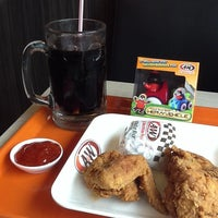 Photo taken at A&W by Riva A. on 7/2/2013