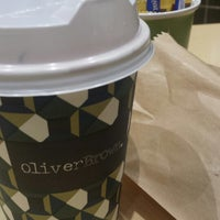 Photo taken at Oliver Brown by Joanne M. on 9/28/2013