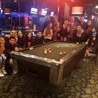 Photo taken at Strike Bowling Bar by ONUR O. on 6/19/2017