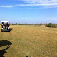 Photo taken at Max A Mandel Municipal Golf Course by Mario Alberto G. on 12/28/2012