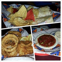 Photo taken at Zipps Sports Grill by Samson L. on 8/3/2013