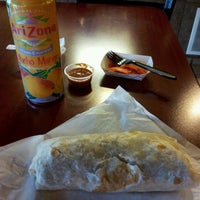 Photo taken at Filiberto's Mexican Food by Samson L. on 12/13/2012