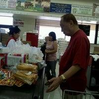 Photo taken at Lee Lee International Supermarket by Samson L. on 9/14/2012
