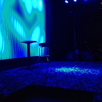 Photo taken at Hyena's Comedy Nightclub by Jeremy P. on 7/14/2013