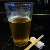 Photo taken at Fujiyama Sushi & Yakitori Bar by Jeremy P. on 3/31/2016